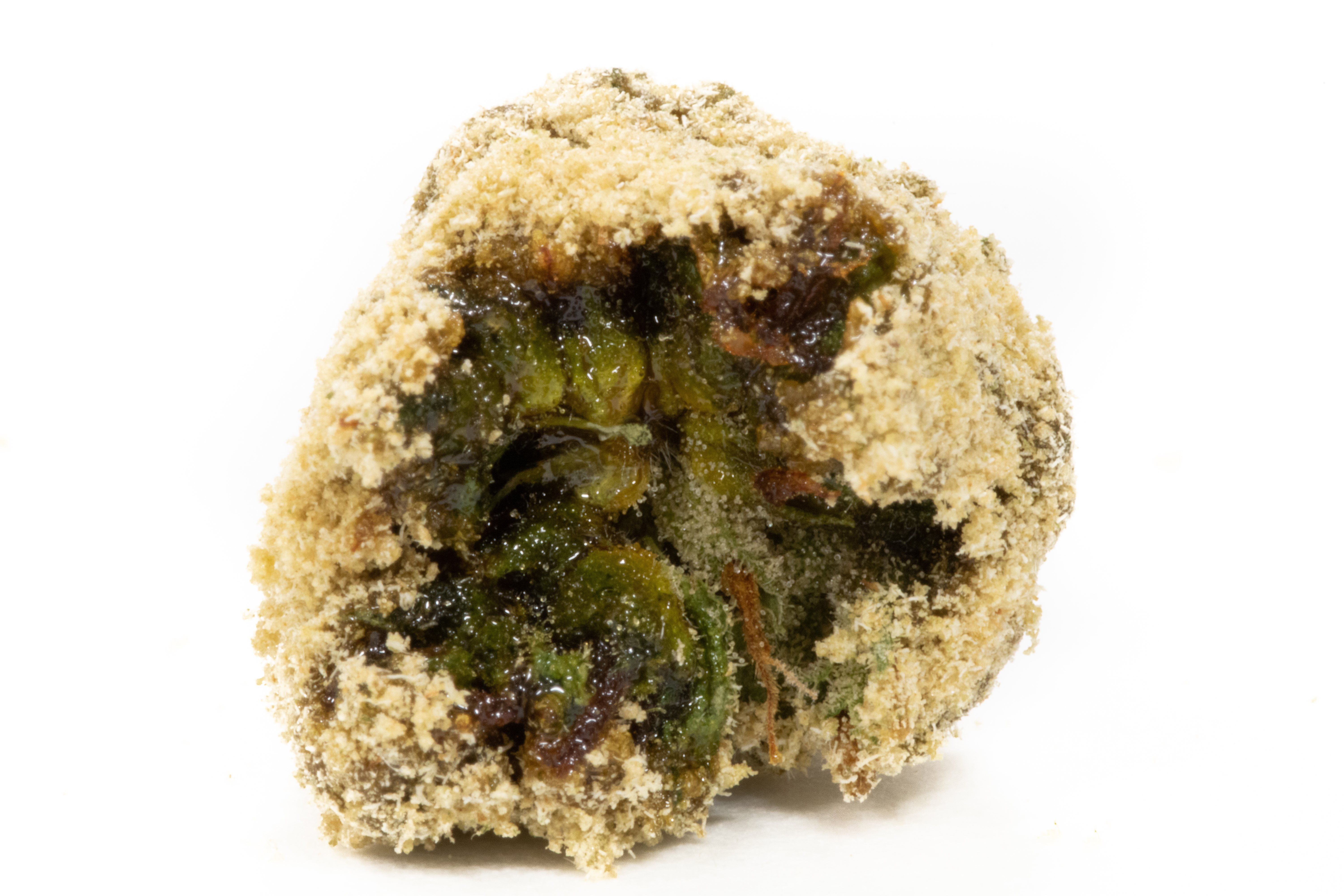 moonrocks cross section nug